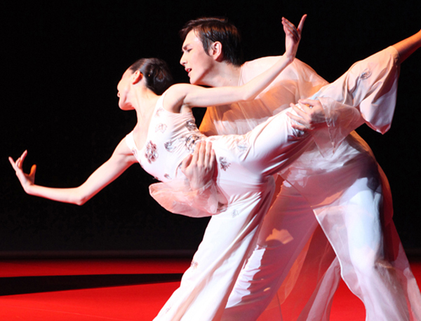 Arvind's Spotlight: National Ballet of China