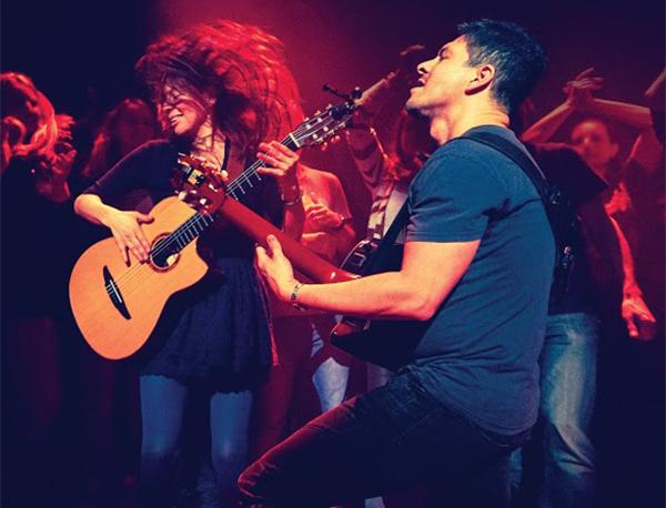 Arvind's Spotlight: Rodrigo y Gabriela