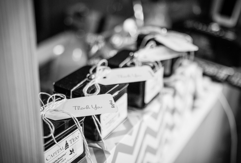A Spring Wedding At The Barns Wolf Trap All Access
