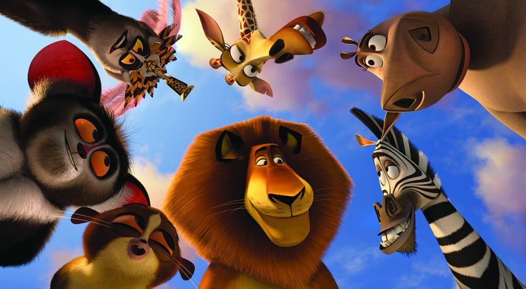 Madagascar 7