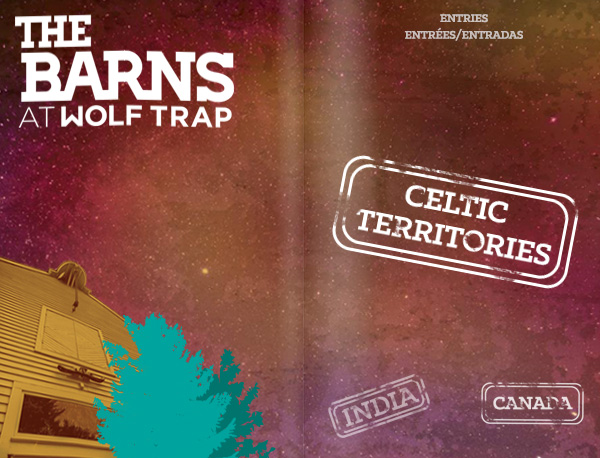 Destination Wolf Trap: Celtic Edition