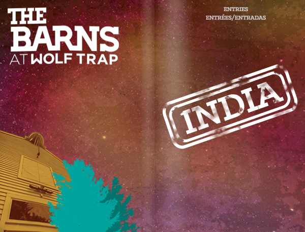 Destination Wolf Trap: India