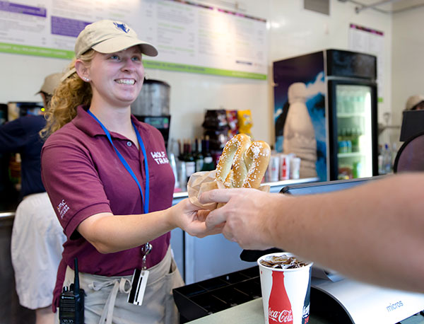Mindful Meals: Wolf Trap's Revamped Concessions Menu features fresh, local products and plenty of gluten-free and vegan options