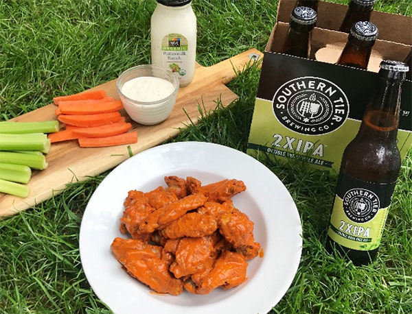 Whole Foods Market Food and Beer/Wine Pairings for Your Summer Concerts