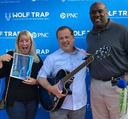 PNC Rock Star for a Day Recap