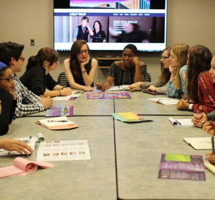 What's Next for Wolf Trap Interns?