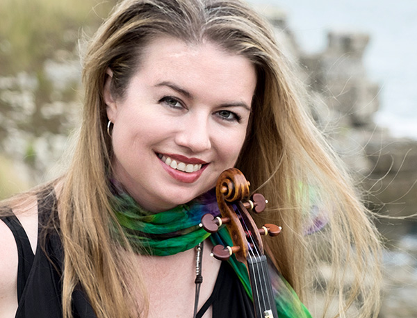 Lara St. John: Building the 2017-2018 Chamber Music Season