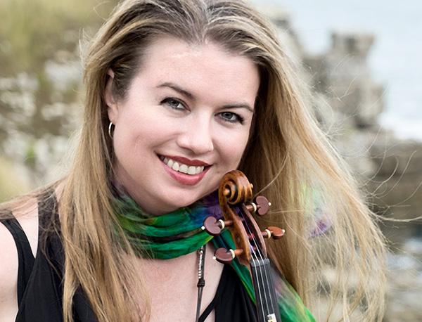 Lara St. John: Building the 2017-2018 Chamber Music Season
