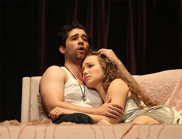 Wolf Trap Opera's Roméo et Juliette