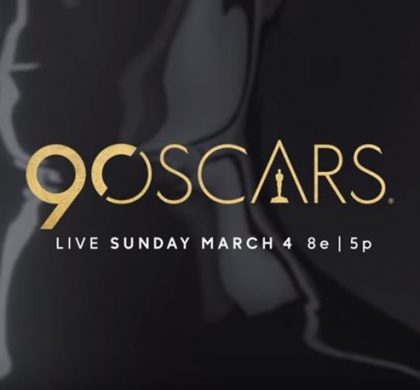 Celebrating Cinema: Spotlighting Wolf Trap's Oscar Nominees