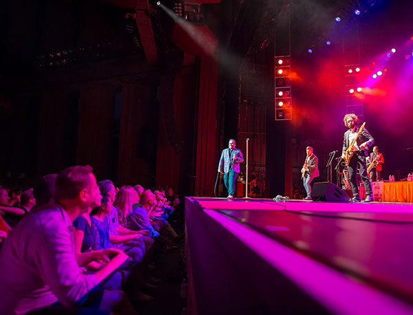 4 Reasons Why a Wolf Trap Membership Is Worth It