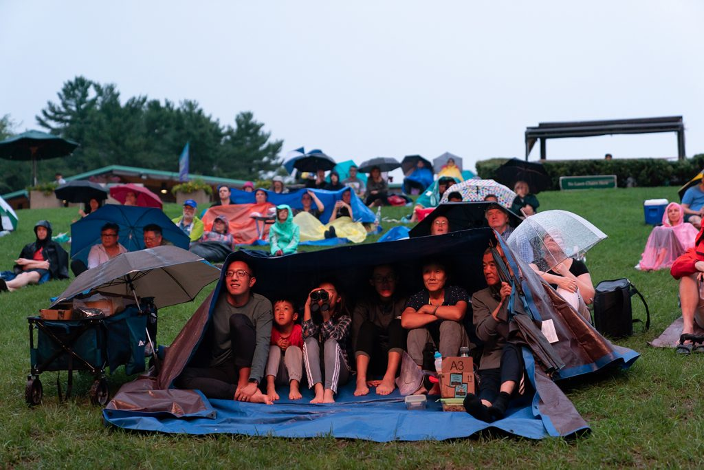 Tips for First-Timers - Wolf Trap All Access