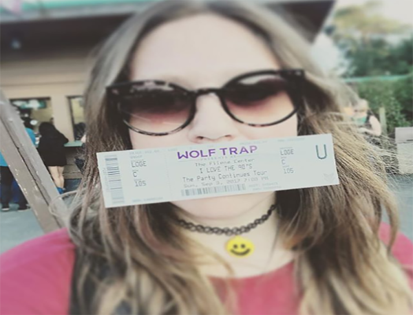"Contest Rules: ""Wolf Trap Wins"""