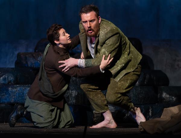 Wolf Trap Opera's Idomeneo