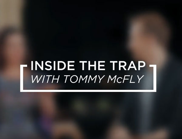 INSIDE THE TRAP with Tommy McFly: Sara Beesley