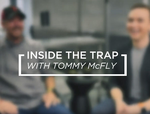 INSIDE THE TRAP with Tommy Mcfly: Chris Faessen