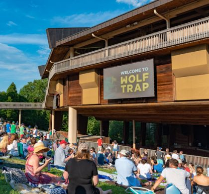 Do You Know Wolf Trap?The National Park Edition