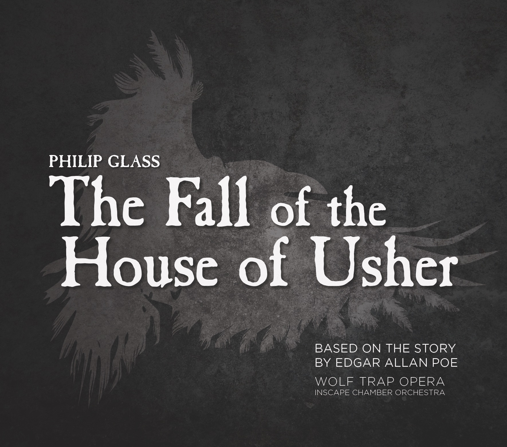 Philip Glass' The Fall of the House of Usher