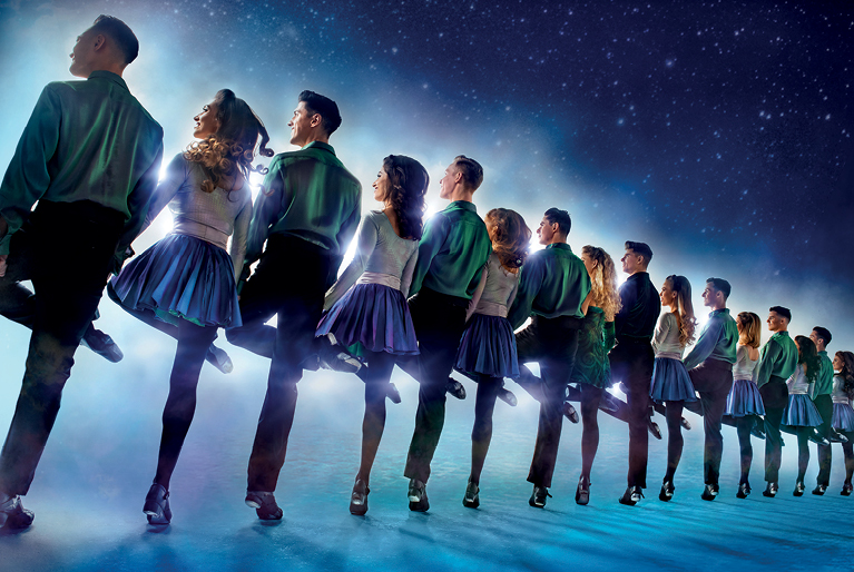 Celebrate 25 Years of Riverdance at Wolf Trap