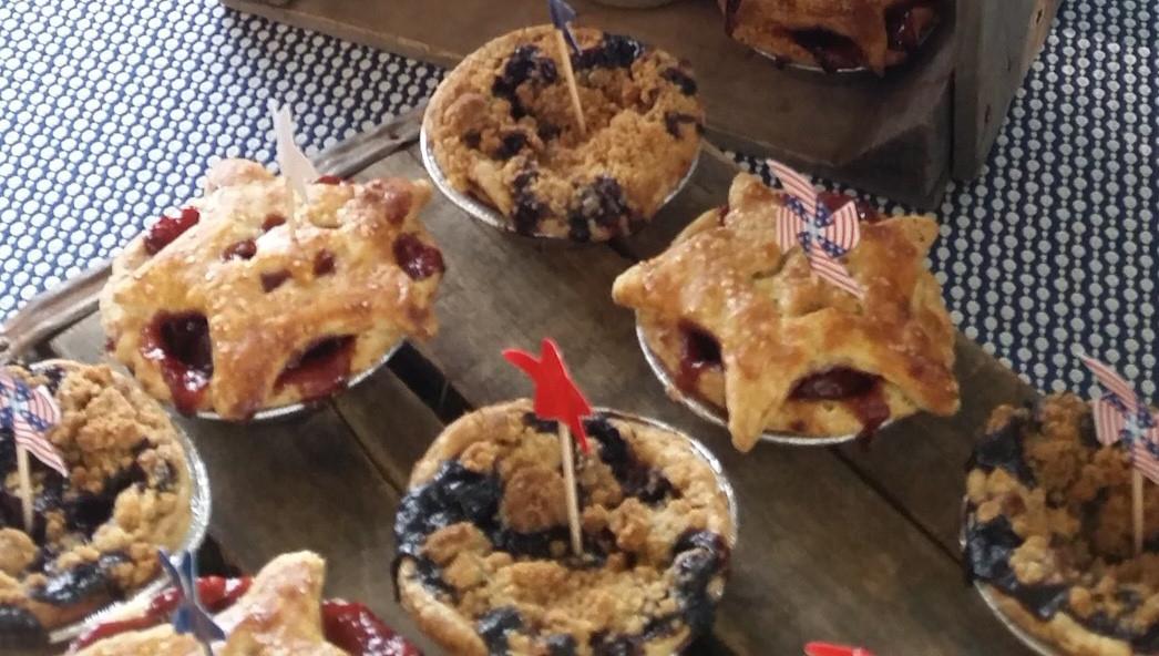 All American Pie Recipe