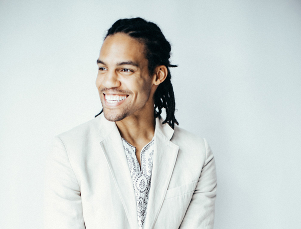Children's Music Creator and Afrofuturist Pierce Freelon Brings His Eclectic Sound and Dream For a Better World to Wolf Trap's Children's Theatre-in-the-Woods