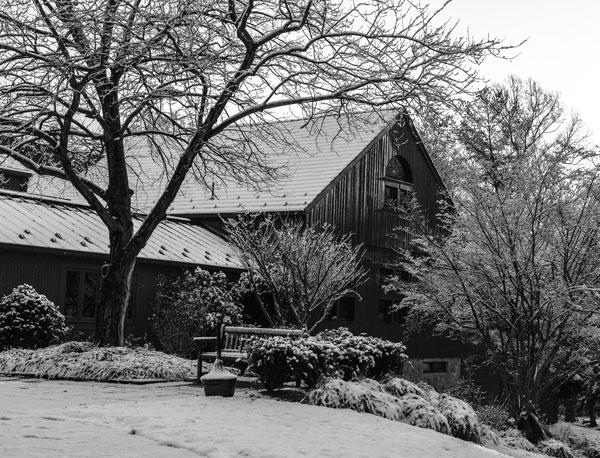A 40-Year Look at The Barns